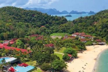 Viaggi Holiday Villa Beach Resort e Spa - Langkawi