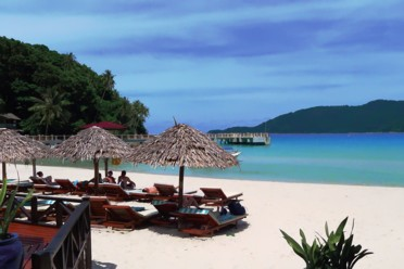 Viaggi Bubu Long Beach Resort - Perhentian Island