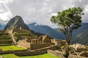 Viaggi Perù classico