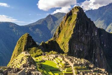 Viaggi Sposarsi in Perù
