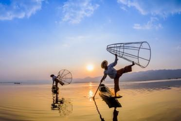 Viaggi Mistica Birmania