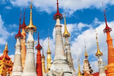 Viaggi Big Myanmar