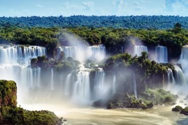 Viaggi Triangolo argentino