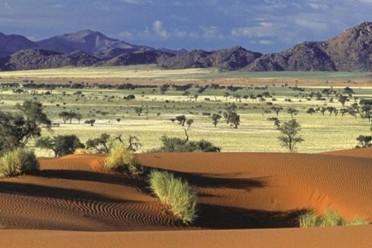 Viaggi Namibia