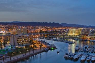 Viaggi Eilat