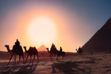 Viaggi Sposarsi in Egitto