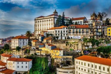 Viaggi Classico Portogallo