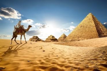 Viaggi Crociera sul Nilo Horus
