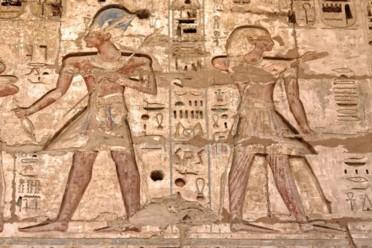 Viaggi Crociera sul Nilo Amon