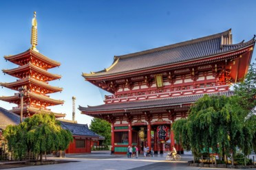 Viaggi Tokyo & Australia explorer
