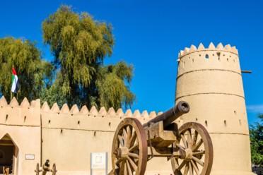 Viaggi Le perle degli Emirati