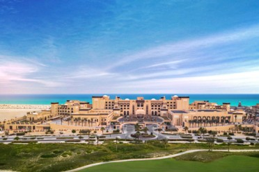 Viaggi Jumeirah at Saadiyat Island Resort