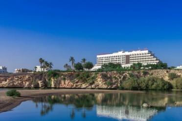 Viaggi Crowne Plaza Muscat