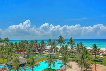 Viaggi Crowne Plaza Resort Salalah