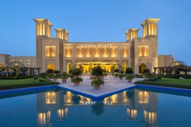 Viaggi Grand Hyatt Doha Hotel & Villas