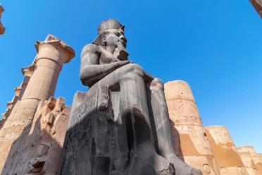 Viaggi Crociera sul Nilo Ra