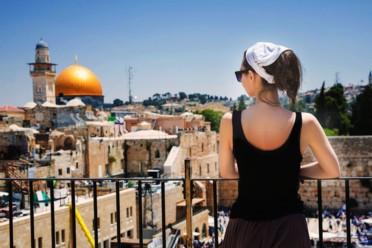 Viaggi Weekend a Gerusalemme
