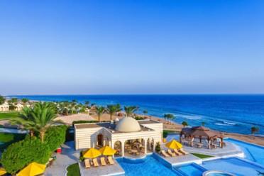 Viaggi The Oberoi Beach Resort Sahl Hasheesh