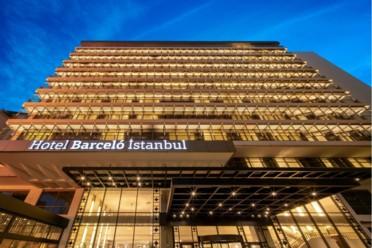 Viaggi Barceló Istanbul
