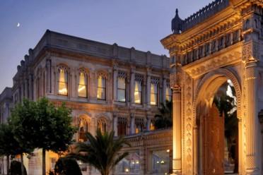 Viaggi Çırağan Palace Kempinski Istanbul