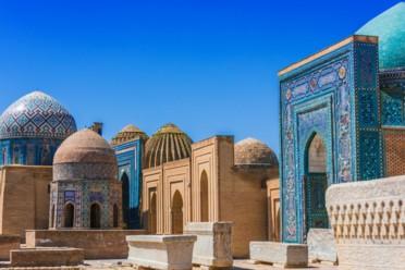 Viaggi Tour Uzbekistan