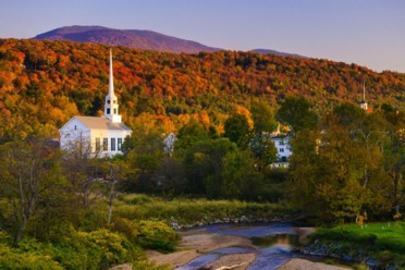 Viaggi Experience New England