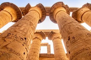 Viaggi Crociere sul Nilo Iside
