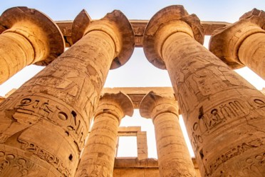 Viaggi Crociera sul Nilo Iside