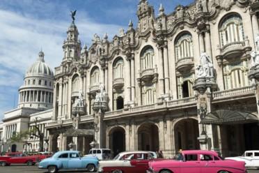 Viaggi Sposarsi a Cuba