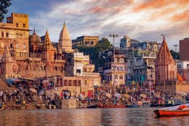 Viaggi Incantevole India
