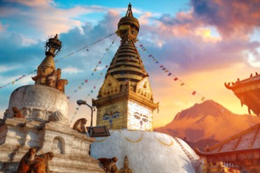 Viaggi Essenze del Nepal