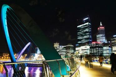 Viaggi Perth