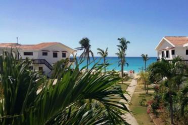 Viaggi Carimar Beach Club