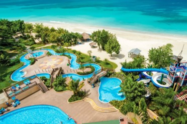 Viaggi Beaches Negril Resort & Spa