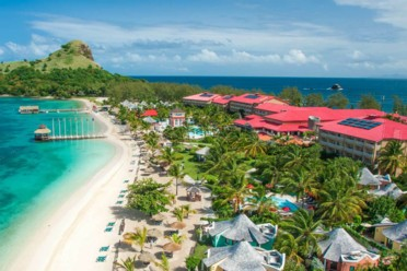Viaggi Sandals Grande Saint Lucian Spa & Beach