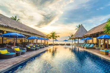 Viaggi Lembongan Beach Club & Resort - Nusa Lembongan