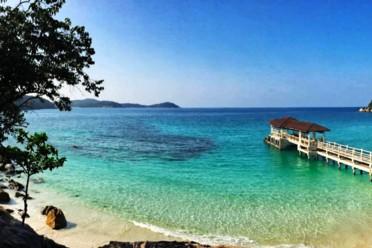 Viaggi Perhentian Island Resort - Perhentian Island