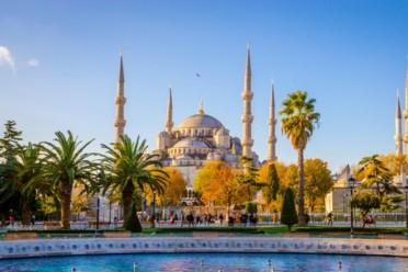 Viaggi Sposarsi in Turchia