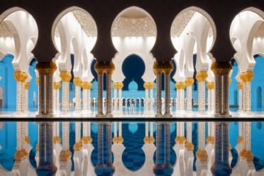 Viaggi Abu Dhabi Express