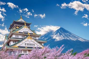 Viaggi Giappone Deluxe