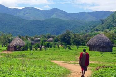 Viaggi Tanzania in volo