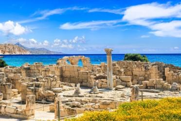Viaggi Cipro