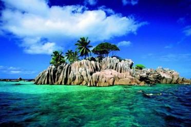 Viaggi Seychelles
