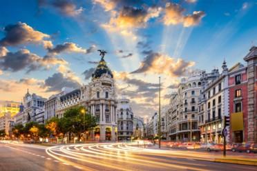 Viaggi Tour in Spagna